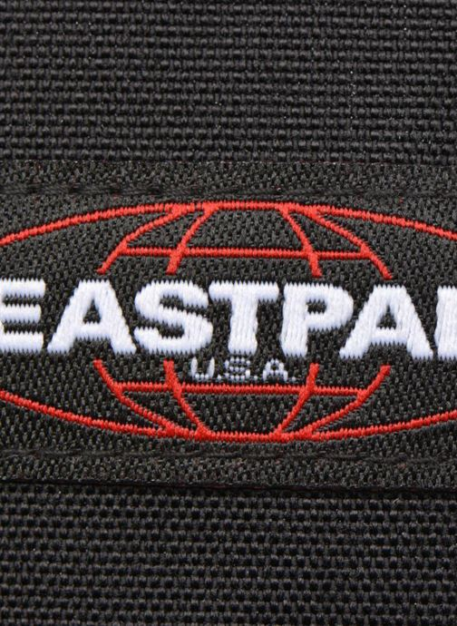 Borse uomo Eastpak THE ONE Pochette crossover Nero immagine sinistra