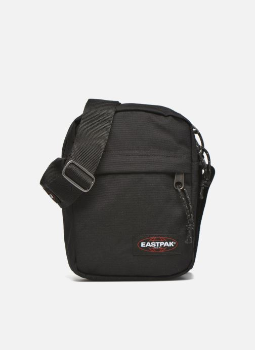 Herentassen Eastpak THE ONE Pochette crossover Zwart detail