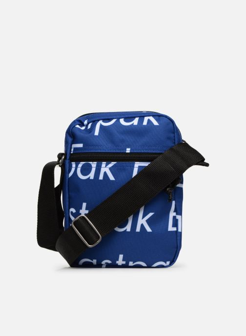 Men's bags Eastpak THE ONE Pochette crossover Blue front view
