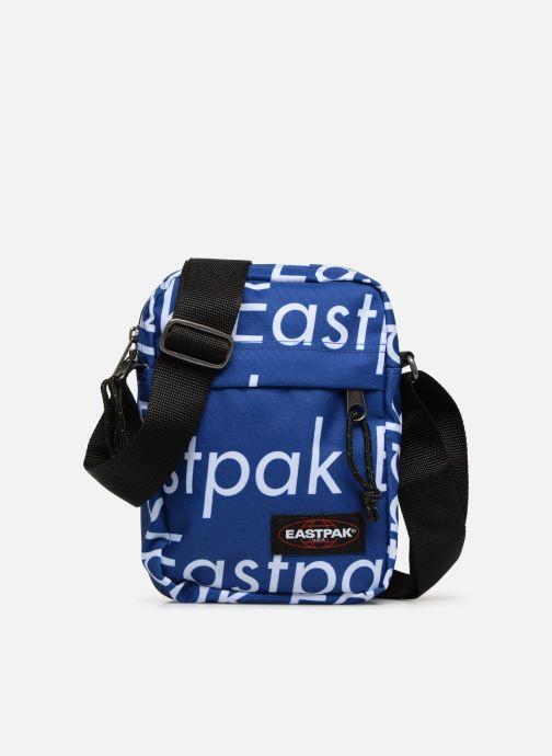 Herentassen Eastpak THE ONE Pochette crossover Blauw detail