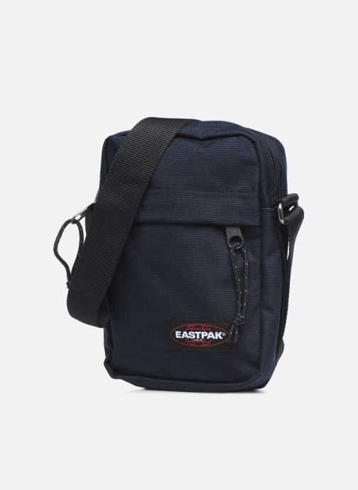 Herentassen Eastpak THE ONE Pochette crossover Blauw model