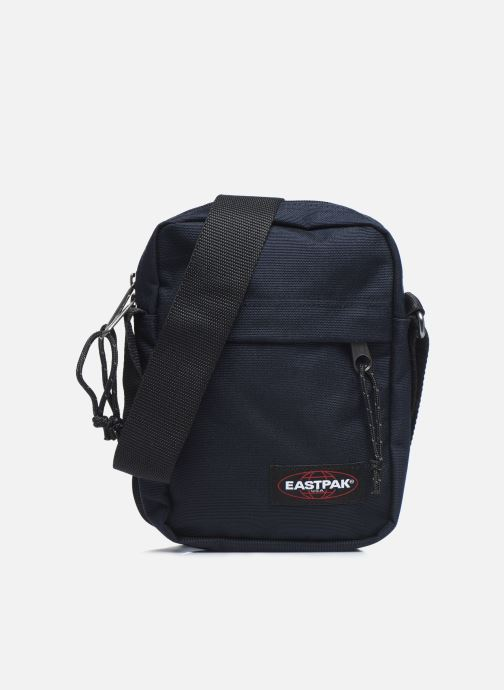 Herentassen Eastpak THE ONE Pochette crossover Blauw detail