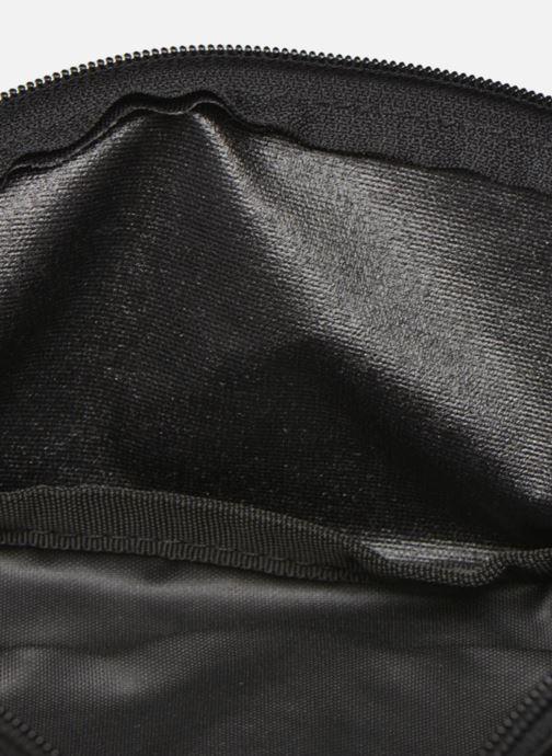 Petite Maroquinerie Eastpak DOGGY BAG Sac banane Noir vue derrière