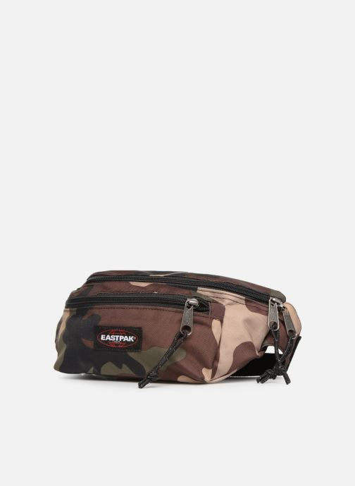 Kleine lederwaren Eastpak DOGGY BAG Sac banane Groen model