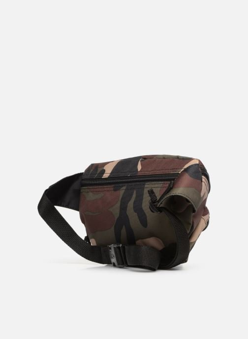 Kleine lederwaren Eastpak DOGGY BAG Sac banane Groen rechts