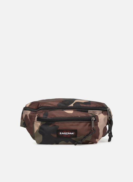 Kleine lederwaren Eastpak DOGGY BAG Sac banane Groen detail