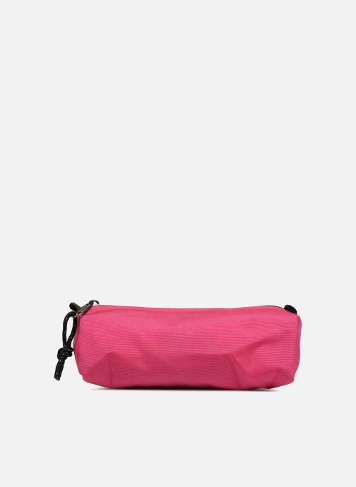 Skoletasker Eastpak BENCHMARK Trousse Pink se forfra