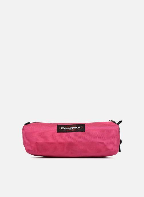 Skoletasker Eastpak BENCHMARK Trousse Pink detaljeret billede af skoene