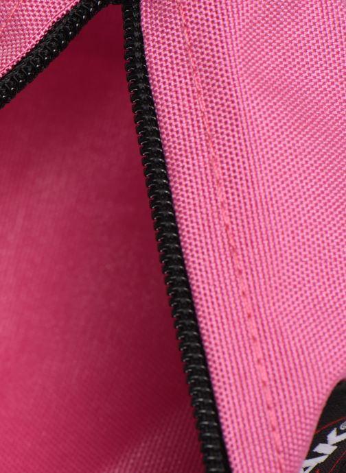 Schulzubehör Eastpak BENCHMARK Trousse rosa ansicht von hinten
