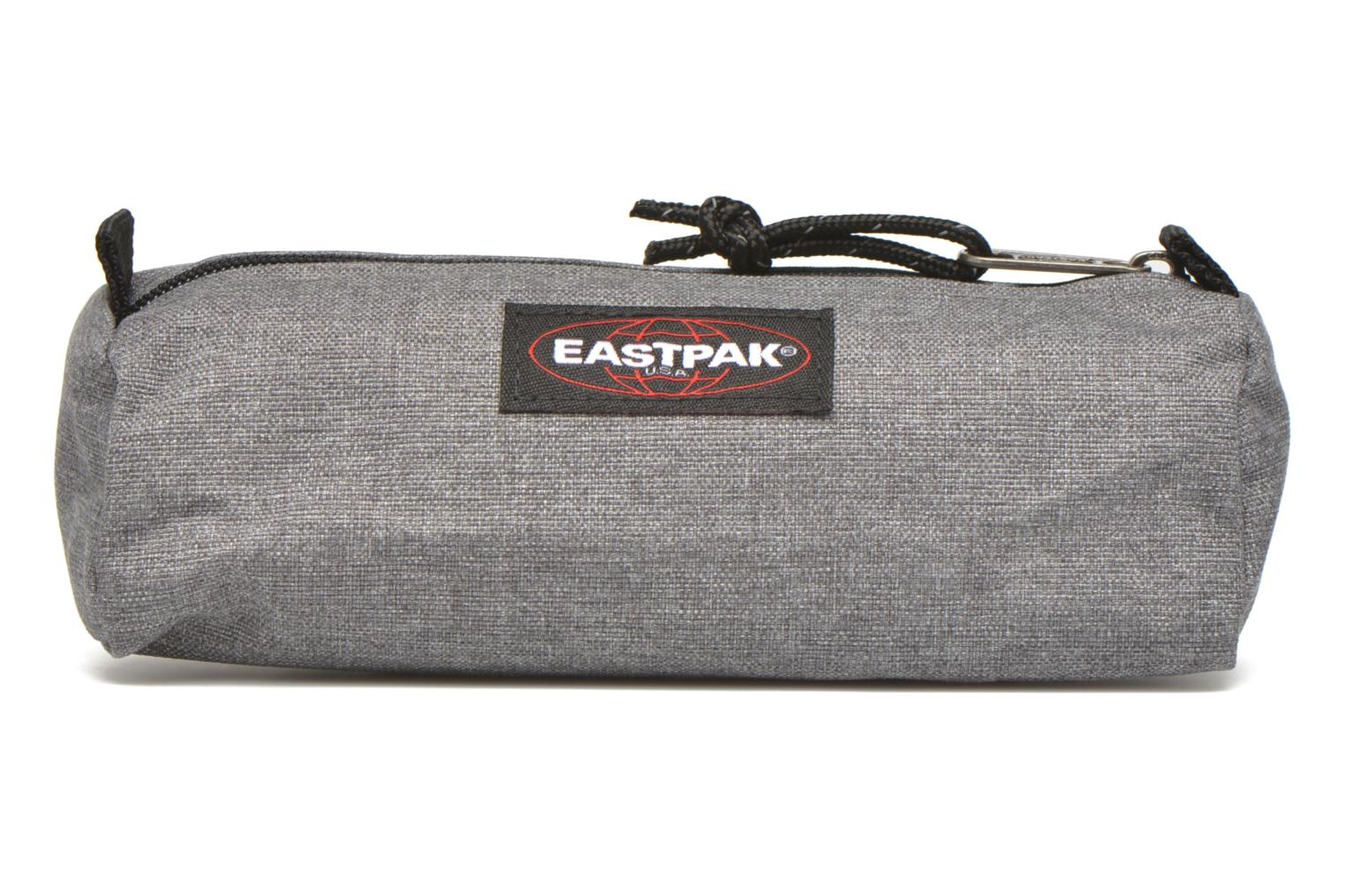 School bags Eastpak BENCHMARK Trousse Grey detailed view/ Pair view