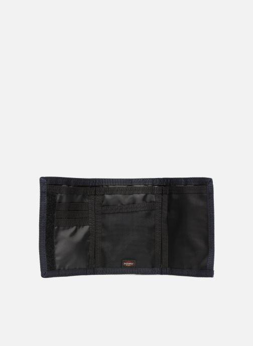 Portemonnaies & Clutches Eastpak CREW Portefeuille toile blau ansicht von hinten