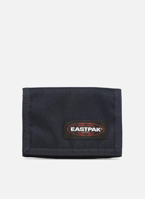 Petite Maroquinerie Eastpak CREW Portefeuille toile Bleu vue détail/paire