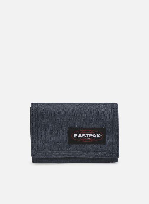 Kleine lederwaren Eastpak Crew Blauw detail