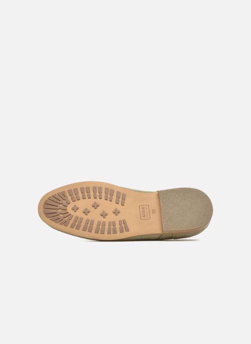 Aigle Aporia (Groen) - Veterschoenen  Groen (Sauge) - schoenen online kopen