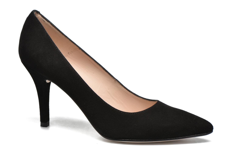 Unisa Tadi (Noir) - Escarpins en Más cómodo Dernières chaussures discount pour hommes et femmes