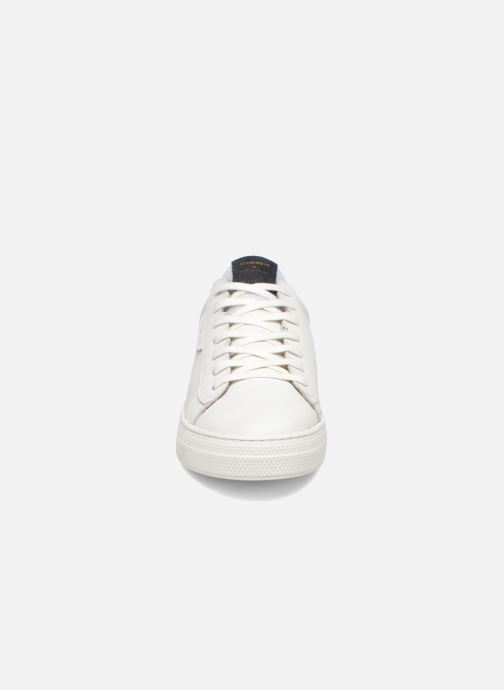 Trainers Schmoove Spark Clay White model view