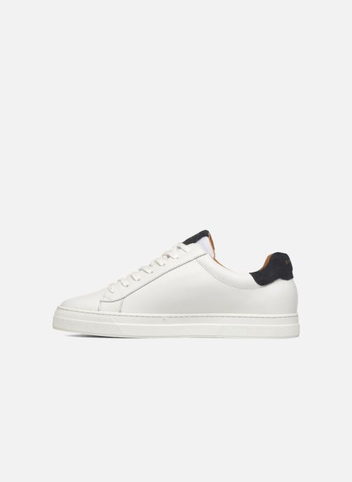 Trainers Schmoove Spark Clay White front view