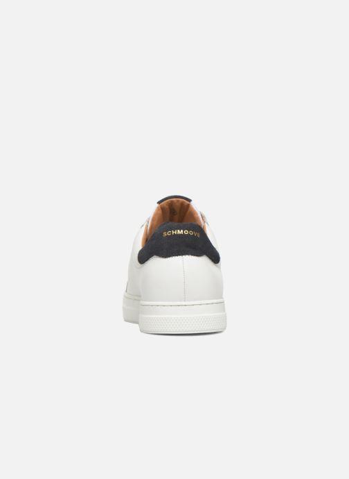 Sneakers Schmoove Spark Clay Hvid Se fra højre