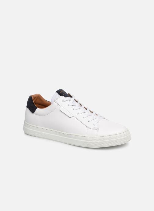 Sneaker Schmoove Spark Clay weiß detaillierte ansicht/modell