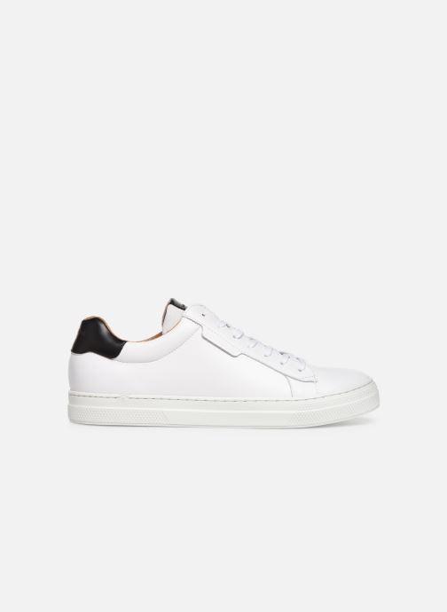 Sneakers Schmoove Spark Clay Bianco immagine posteriore