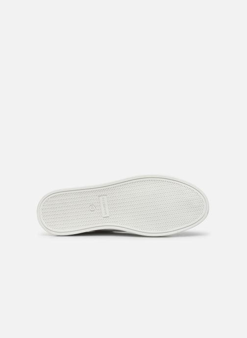 Sneakers Schmoove Spark Clay Bianco immagine dall'alto