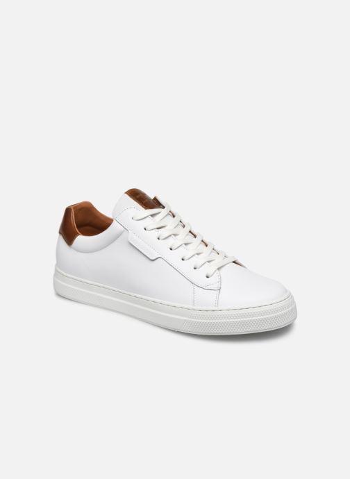Schmoove Spark Clay Sneakers 1 Hvid hos Sarenza (410489)