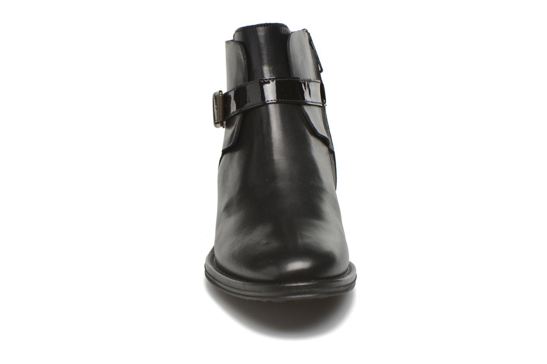 Boots en enkellaarsjes Schmoove Woman Newton buckle Zwart model