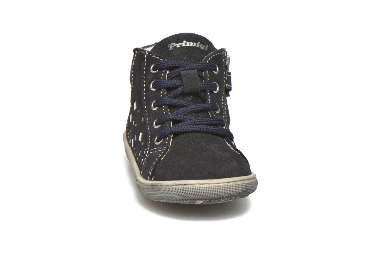 Sneaker Primigi Alexia blau schuhe getragen