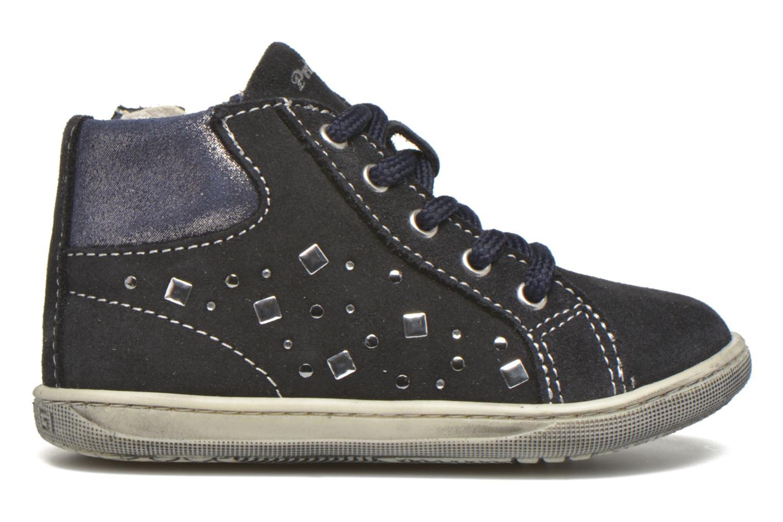 Sneaker Primigi Alexia blau ansicht von hinten