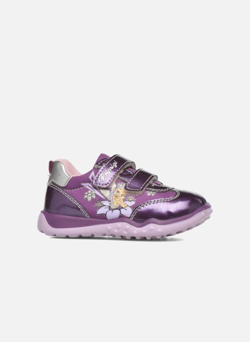 Zapatos con velcro Primigi Morgana 2 Violeta      vistra trasera