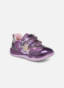 Schoenen met klitteband Kinderen Morgana 2