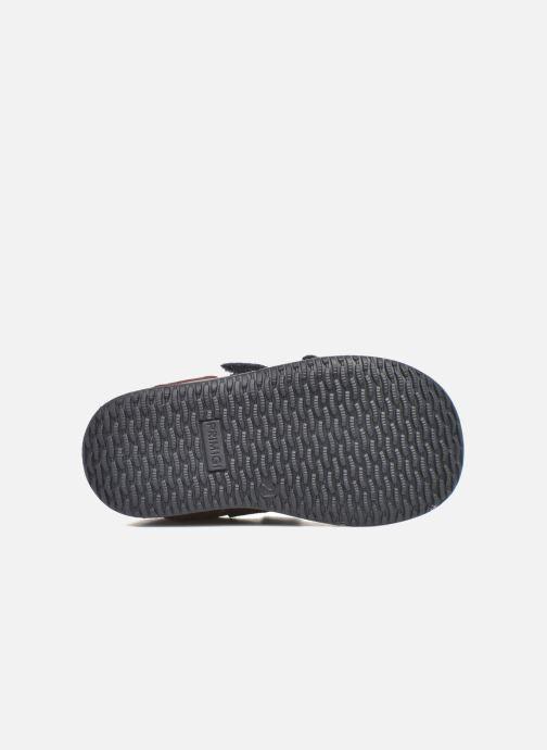 Schoenen met klitteband Primigi Ghigo 7 Blauw boven