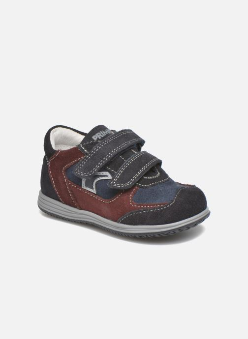 Schoenen met klitteband Primigi Ghigo 7 Blauw detail