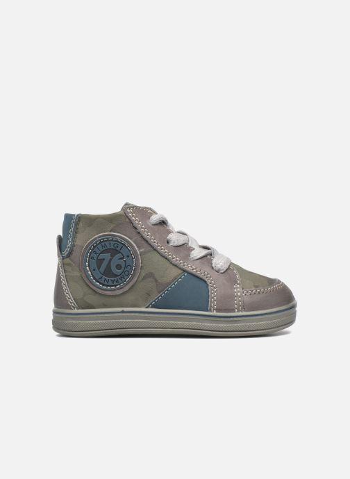 Sneakers Primigi Robby Bruin achterkant