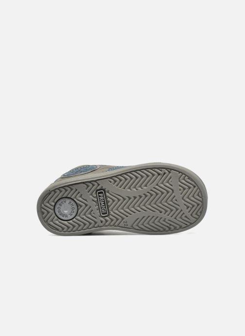 Sneakers Primigi Robby Bruin boven
