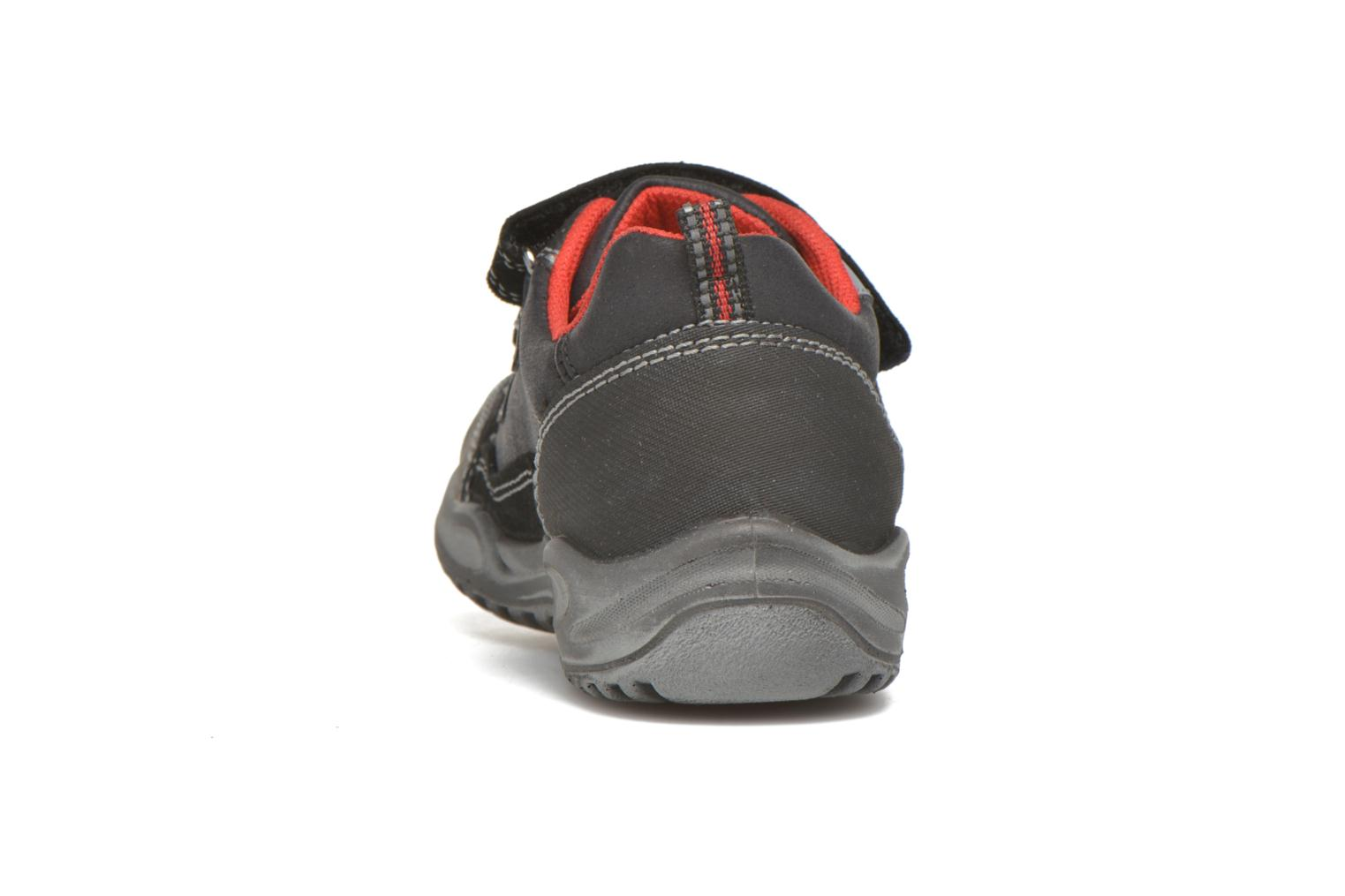 Trainers Primigi Spenk Black view from the right