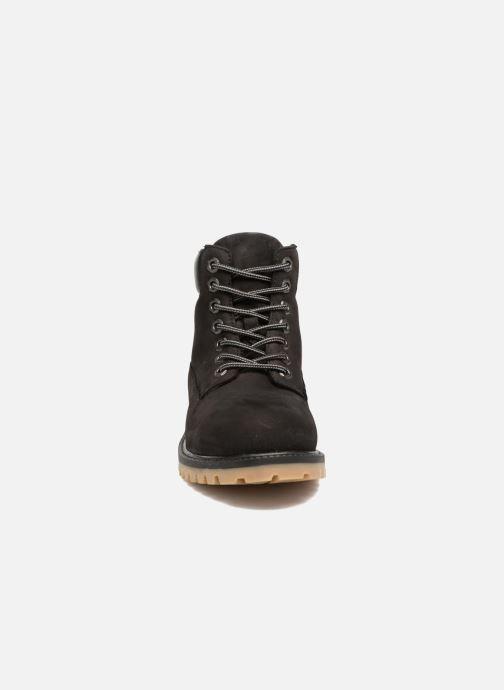 Stiefeletten & Boots Primigi Evan 1 schwarz schuhe getragen