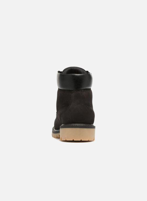 Stiefeletten & Boots Primigi Evan 1 schwarz ansicht von rechts