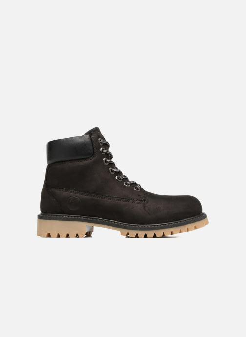 Stiefeletten & Boots Primigi Evan 1 schwarz ansicht von hinten