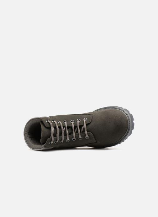 Bottines et boots Primigi Evan 1 Gris vue gauche