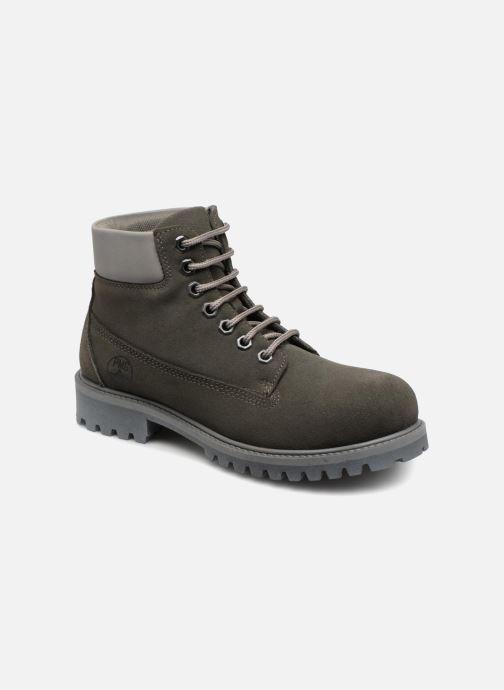 Bottines et boots Primigi Evan 1 Gris vue détail/paire