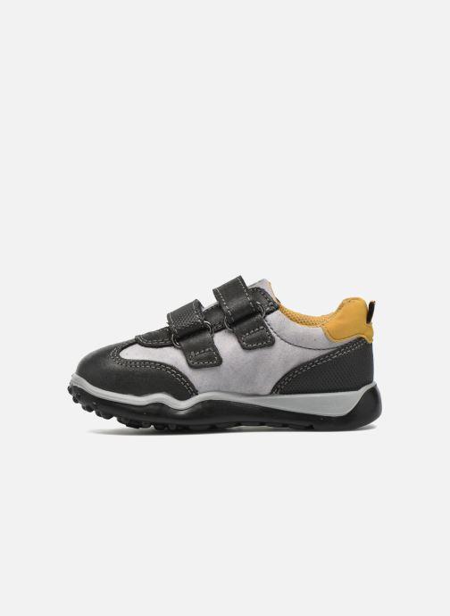 Sneaker Primigi Car schwarz ansicht von vorne