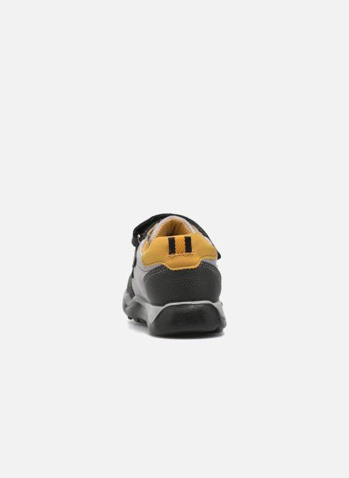 Sneaker Primigi Car schwarz ansicht von rechts