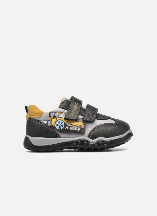 Sneaker Primigi Car schwarz ansicht von hinten