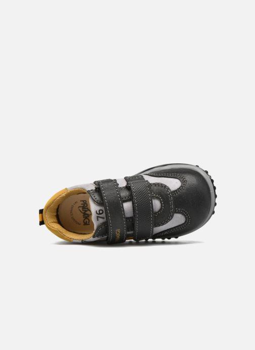 Sneaker Primigi Car schwarz ansicht von links
