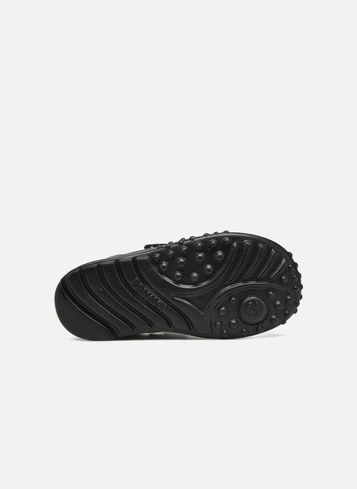 Sneaker Primigi Car schwarz ansicht von oben