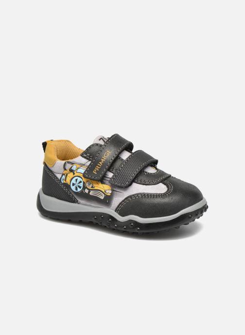 Sneaker Primigi Car schwarz detaillierte ansicht/modell