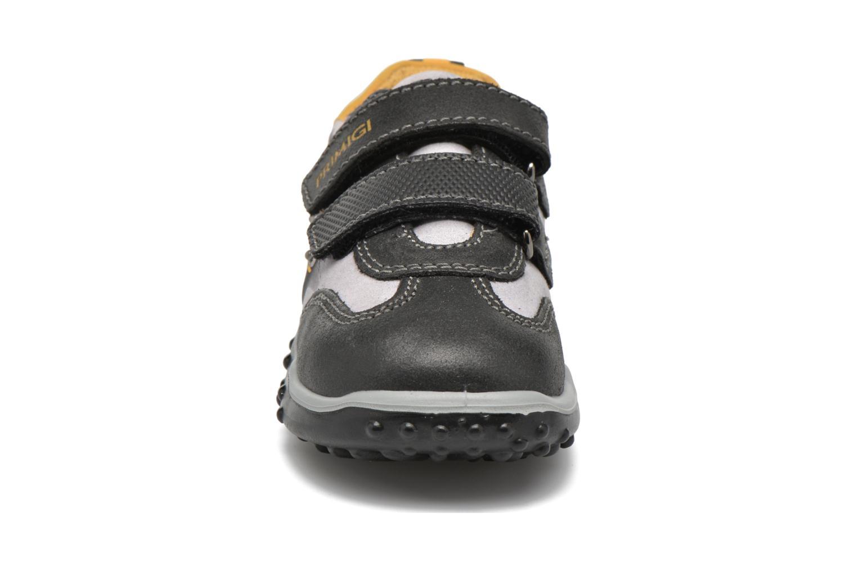 Sneakers Primigi Car Zwart model