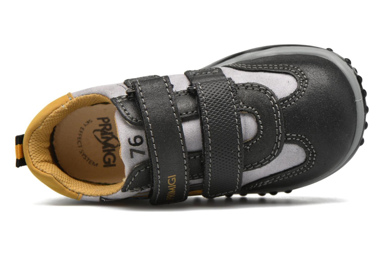 Sneakers Primigi Car Zwart links