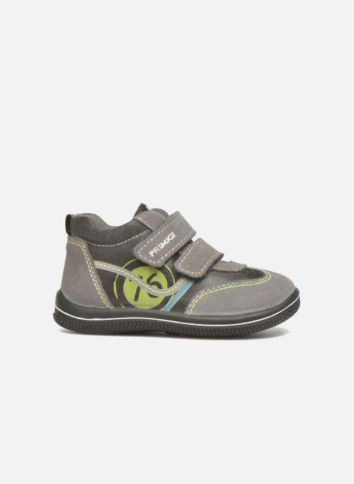 Chaussures à scratch Primigi Alfredo Gris vue derrière
